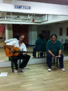 Manuel y Emilio